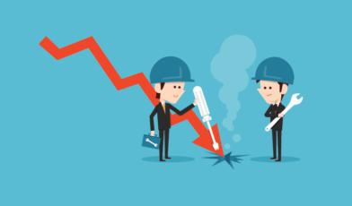 errores que alejan los visitantes de tu web